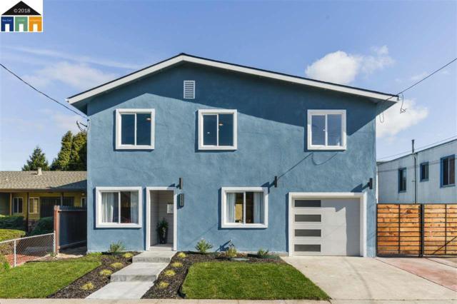 3215 Idaho St, Berkeley, CA 94702 (#MR40810519) :: Brett Jennings Real Estate Experts