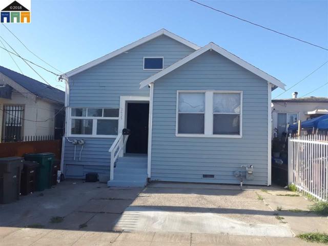 2625 75th Ave, Oakland, CA 94605 (#MR40810522) :: The Dale Warfel Real Estate Network