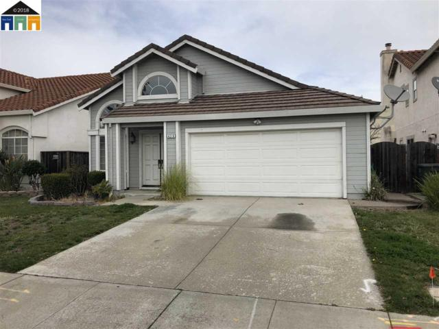 4219 Bolina Dr, Union City, CA 94587 (#MR40810750) :: Astute Realty Inc