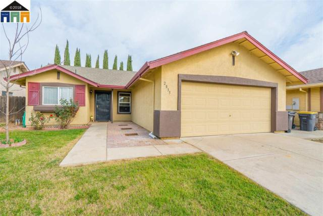 2835 Mccloud River Rd, Stockton, CA 95206 (#MR40810769) :: Astute Realty Inc