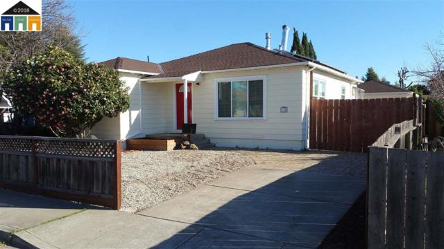135 Cherry Way, Hayward, CA 94541 (#MR40810797) :: Astute Realty Inc