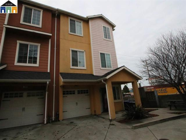1307 Esmond Ave, Richmond, CA 94801 (#MR40811173) :: The Goss Real Estate Group, Keller Williams Bay Area Estates