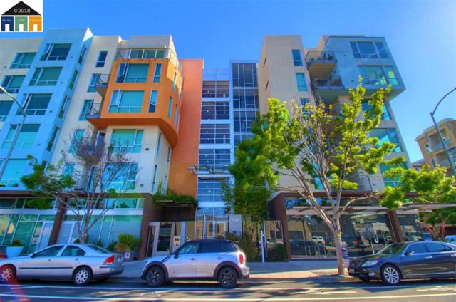 200 2nd St., Oakland, CA 94607 (#MR40811197) :: The Gilmartin Group