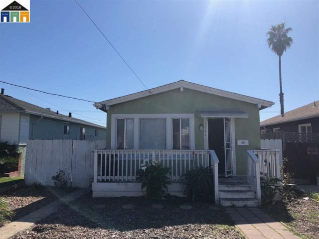 2616 Esmond Ave, Richmond, CA 94804 (#MR40811252) :: Brett Jennings Real Estate Experts