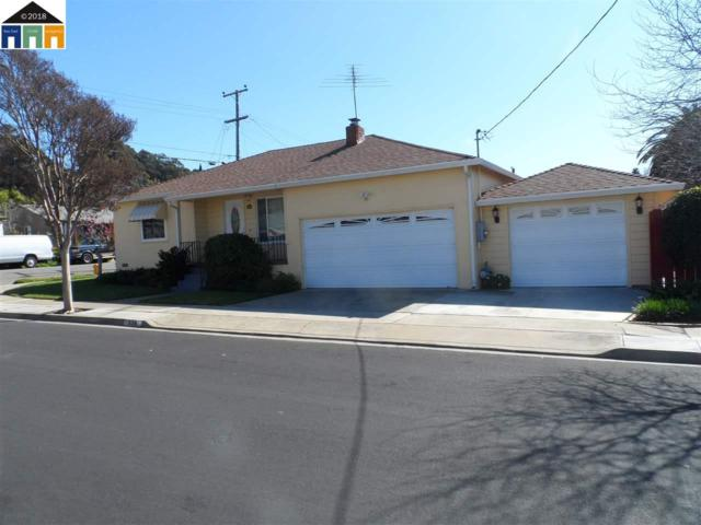 938 Devon, Hayward, CA 94542 (#MR40811298) :: The Goss Real Estate Group, Keller Williams Bay Area Estates