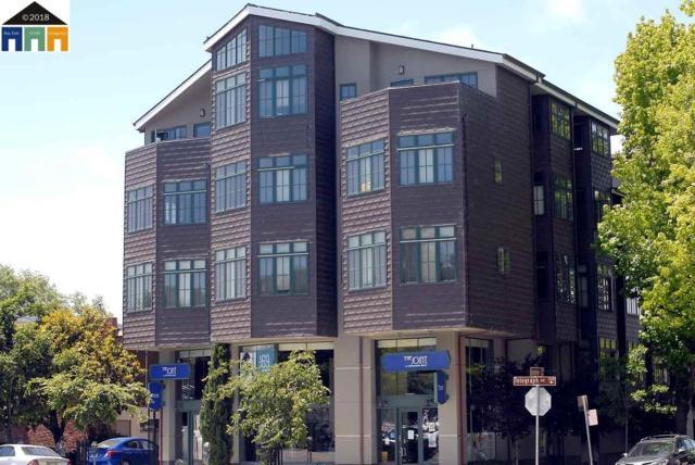 2628 Telegraph Ave, Berkeley, CA 94704 (#MR40811502) :: The Dale Warfel Real Estate Network