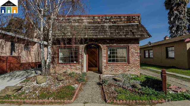 1721 Alhambra Ave, Martinez, CA 94553 (#MR40811624) :: Brett Jennings Real Estate Experts