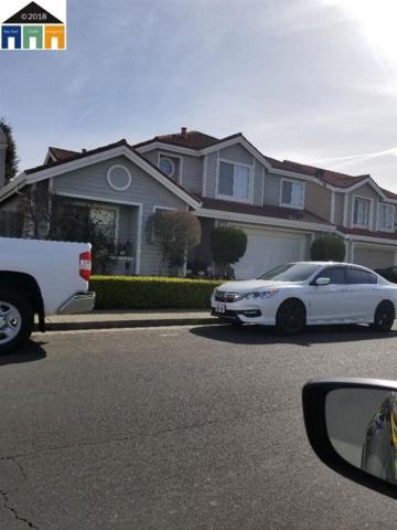 2426 Homestead Circle, Richmond, CA 94806 (#MR40811697) :: The Goss Real Estate Group, Keller Williams Bay Area Estates