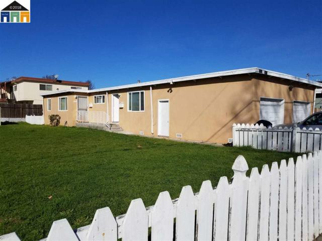 2813 Del Camino Dr, San Pablo, CA 94806 (#MR40811801) :: The Dale Warfel Real Estate Network