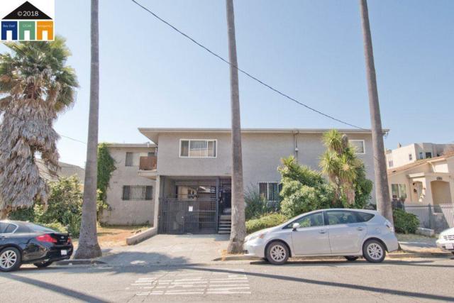 2605 9th Avenue, Oakland, CA 94606 (#MR40811843) :: The Dale Warfel Real Estate Network