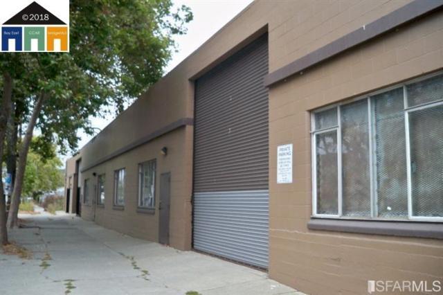 1333 6th Street, Berkeley, CA 94710 (#MR40812204) :: The Kulda Real Estate Group
