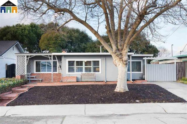 4352 Gem Ave, Castro Valley, CA 94546 (#MR40812329) :: The Goss Real Estate Group, Keller Williams Bay Area Estates