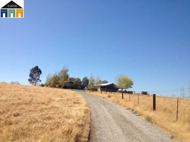 15616 Kelso Road, Byron, CA 94514 (#MR40812451) :: The Kulda Real Estate Group