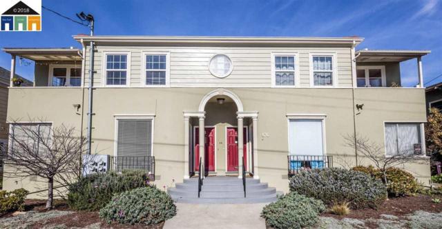 476 42nd St, Oakland, CA 94609 (#MR40812516) :: The Dale Warfel Real Estate Network