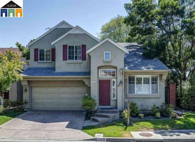 1100 Maggie Ln, Walnut Creek, CA 94597 (#MR40812583) :: von Kaenel Real Estate Group
