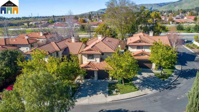 2223 Shadow Brooke Cmn, Fremont, CA 94539 (#MR40812812) :: von Kaenel Real Estate Group