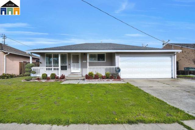 3916 Monterey Blvd., San Leandro, CA 94578 (#MR40812841) :: von Kaenel Real Estate Group