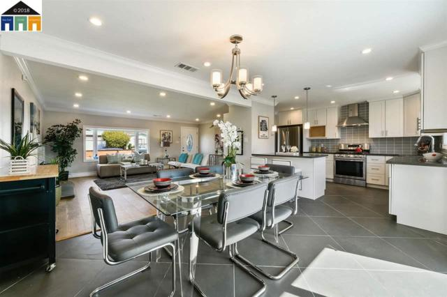 5216 School Street, El Cerrito, CA 94530 (#MR40813067) :: The Dale Warfel Real Estate Network
