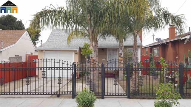 2249 107th, Oakland, CA 94603 (#MR40813439) :: von Kaenel Real Estate Group