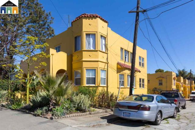2940 Fruitvale Ave., Oakland, CA 94602 (#MR40813796) :: Astute Realty Inc