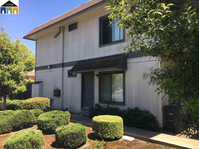 115 Lund Avenue, Hayward, CA 94544 (#MR40813867) :: The Dale Warfel Real Estate Network