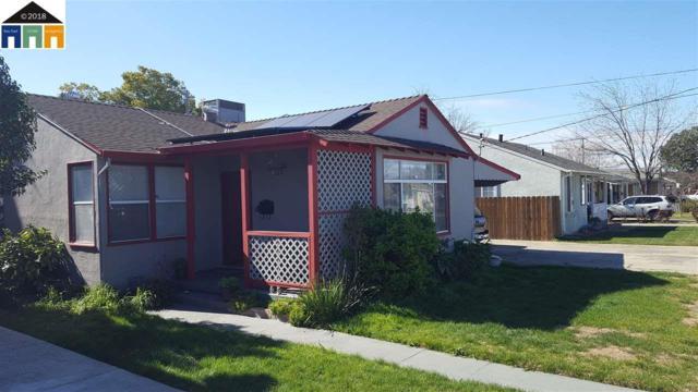 1223 W 8th Street, Antioch, CA 94509 (#MR40813881) :: von Kaenel Real Estate Group