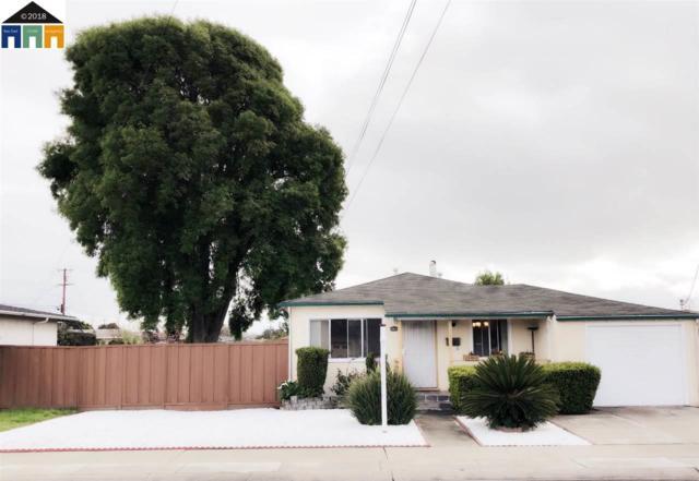 1024 Burkhart Ave, San Leandro, CA 94579 (#MR40814046) :: von Kaenel Real Estate Group