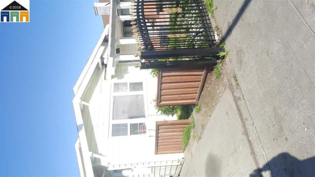 5428 Wadean Place, Oakland, CA 94601 (#MR40814152) :: von Kaenel Real Estate Group