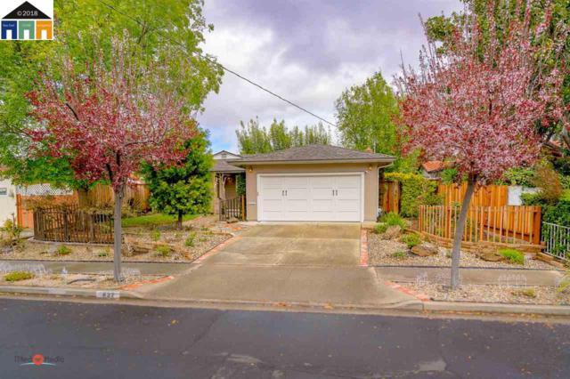 832 San Simeon Dr, Concord, CA 94518 (#MR40814298) :: The Goss Real Estate Group, Keller Williams Bay Area Estates