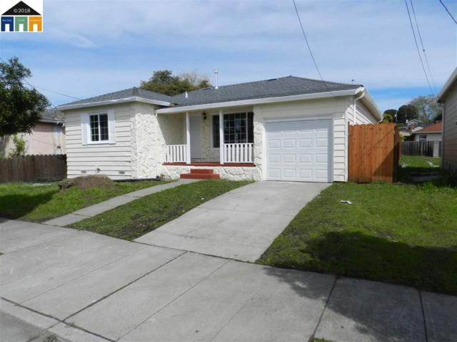 1418 Carlson Blvd, Richmond, CA 94804 (#MR40814411) :: Brett Jennings Real Estate Experts