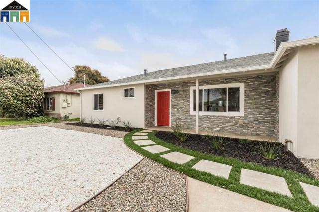 3150 Greenwood Drive, Fremont, CA 94536 (#MR40814507) :: The Dale Warfel Real Estate Network