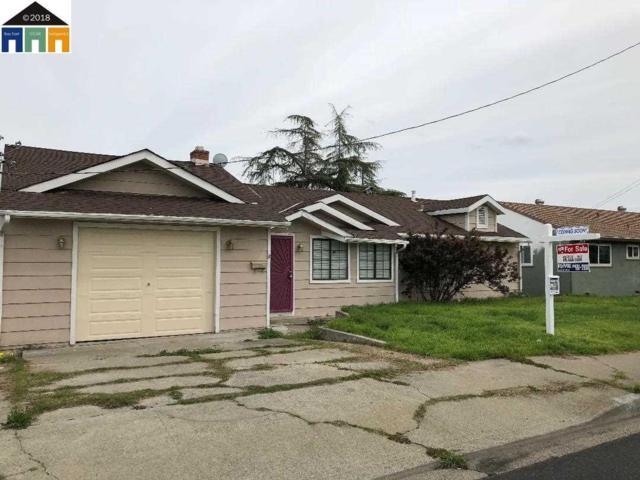 2017 Biglow Drive, Antioch, CA 94509 (#MR40815083) :: The Kulda Real Estate Group