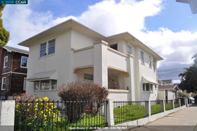 2000 24th Ave, Oakland, CA 94601 (#CC40856328) :: Strock Real Estate