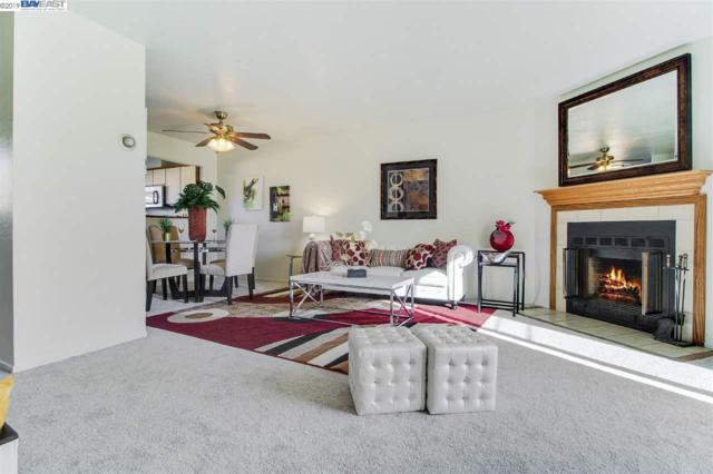 25027 Discoverer Pl, Hayward, CA 94544 (#BE40856413) :: Strock Real Estate
