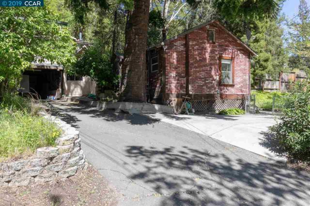1430 Springbrook Rd, Walnut Creek, CA 94597 (#CC40861644) :: Strock Real Estate