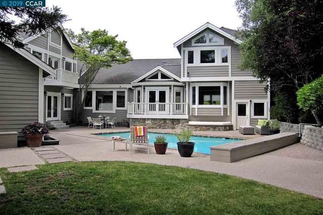 1261 Panorama Drive, Lafayette, CA 94549 (#CC40866521) :: Strock Real Estate