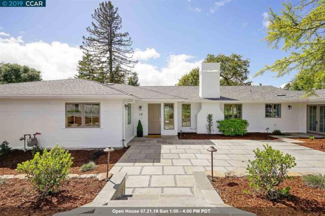 18 Via Hermosa, Orinda, CA 94563 (#CC40867085) :: Strock Real Estate