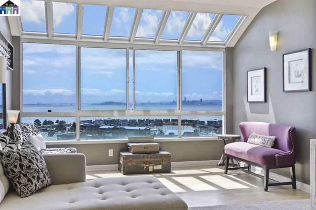 1400 Pinnacle Ct, Richmond, CA 94801 (#MR40867257) :: The Goss Real Estate Group, Keller Williams Bay Area Estates