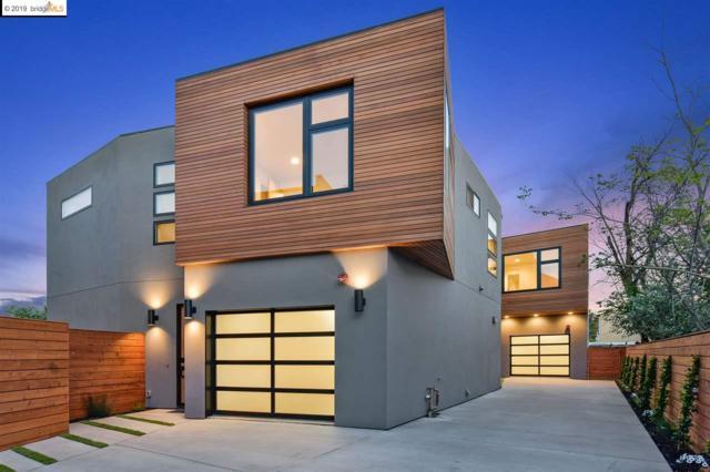 1310 B Haskell Street, Berkeley, CA 94702 (#EB40867574) :: Intero Real Estate