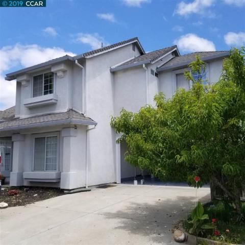 16255 Calypso Ct, San Leandro, CA 94578 (#CC40867933) :: Strock Real Estate