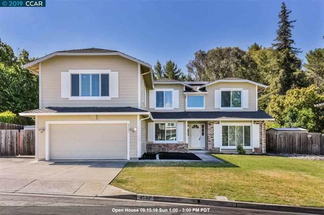 4532 Shellflower Ct, Concord, CA 94518 (#CC40872019) :: RE/MAX Real Estate Services