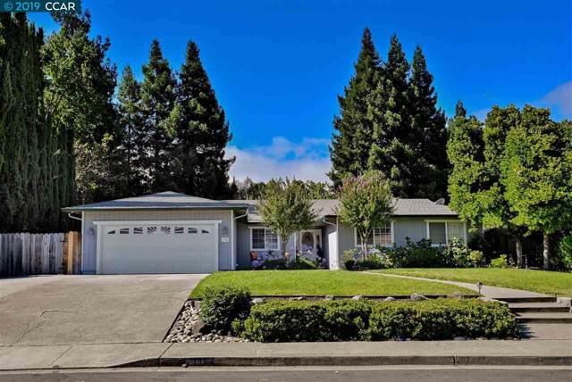 134 Santa Clara Dr, Danville, CA 94526 (#CC40876924) :: Strock Real Estate