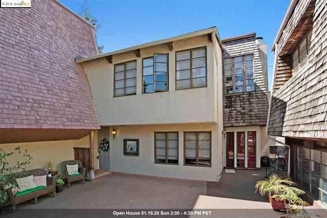 2352 Hilgard Avenue, Berkeley, CA 94709 (#EB40882727) :: The Kulda Real Estate Group