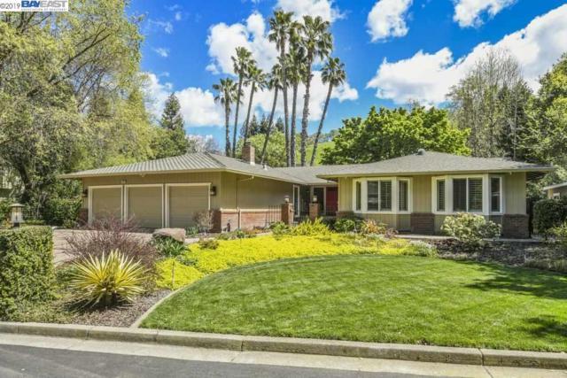 245 Still Creek Rd, Danville, CA 94506 (#BE40860553) :: Strock Real Estate