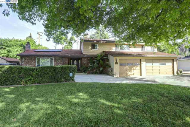 3114 Peachwillow Ln, Walnut Creek, CA 94598 (#BE40864328) :: The Warfel Gardin Group