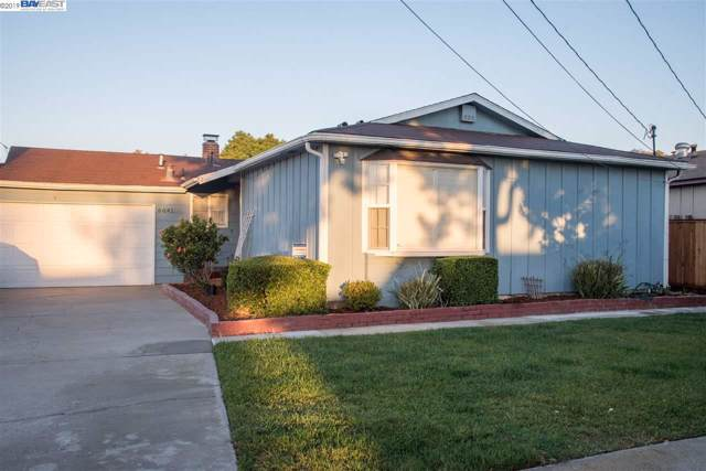 6641 Flanders Dr, Newark, CA 94560 (#BE40873012) :: The Sean Cooper Real Estate Group