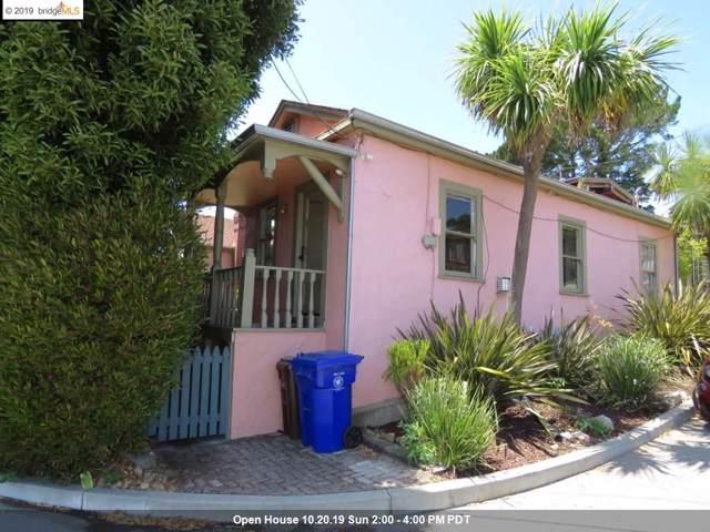 434 Santa Fe Ave, Richmond, CA 94801 (#EB40873507) :: Strock Real Estate