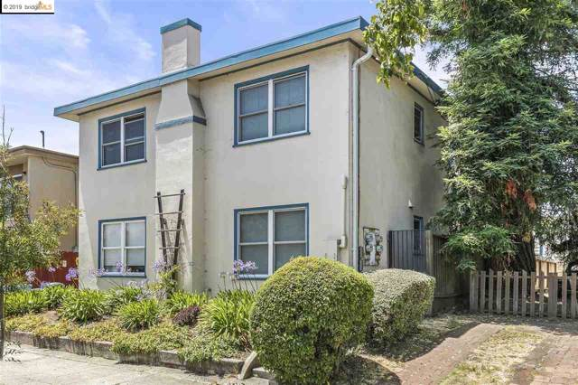 2332 Browning St, Berkeley, CA 94702 (#EB40873558) :: The Sean Cooper Real Estate Group