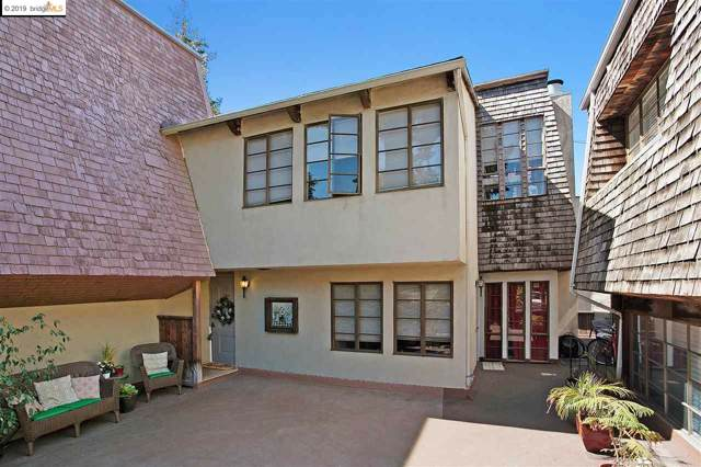 2352 Hilgard Avenue, Berkeley, CA 94709 (#EB40882727) :: The Sean Cooper Real Estate Group