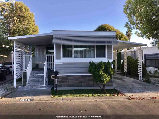 1446 Alcazar Ave, Hayward, CA 94544 (#BE40881274) :: The Sean Cooper Real Estate Group